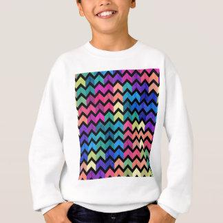 Lovely Chevron II Sweatshirt