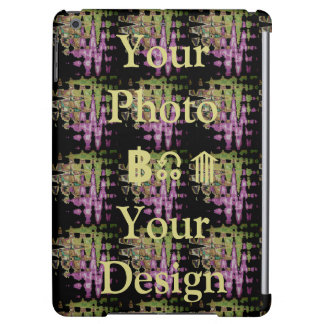 Lovely Cool Urban fantastic masculine Cover For iPad Air