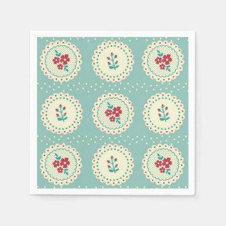 Lovely Designed Party Napkins Paper Napkin