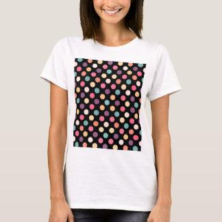 Lovely Dots Pattern XII T-Shirt