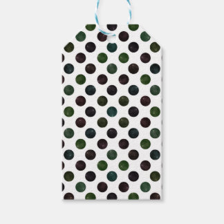 Lovely Dots Pattern XIII Gift Tags