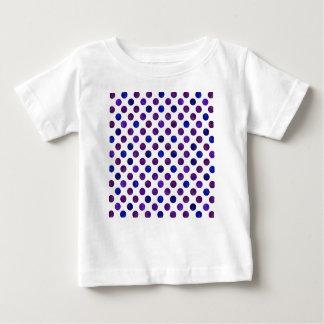 Lovely Dots Pattern XV Baby T-Shirt