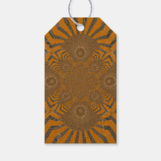 Lovely Edgy  amazing symmetrical pattern design