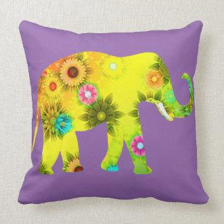 Lovely Feng Shui Throw Pillow