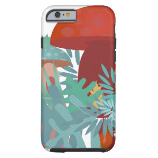 Lovely Forest Tough iPhone 6 Case