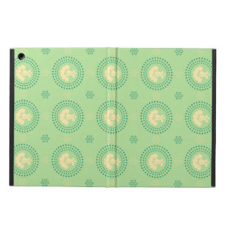 Lovely Fun Pattern Brilliant iPad Air Cases