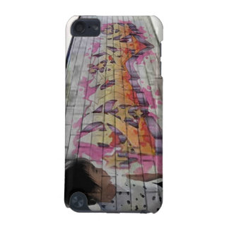 lovely graffitti itouch iPod touch 5G cover