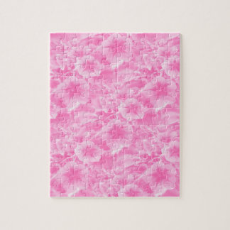Lovely in Pink.. Jigsaw Puzzle