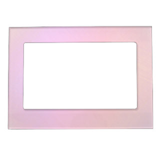 Lovely Interwoven Colors of Pastel Magnetic Frame
