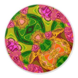 Lovely Knob, 18 Ceramic Knob