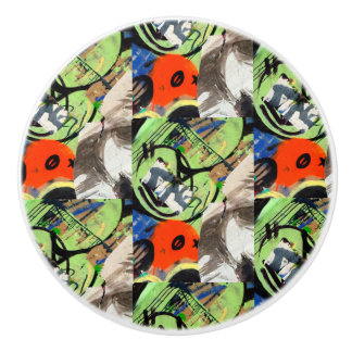 Lovely Knob, 7 Ceramic Knob