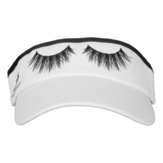 Lovely Lashes Visor