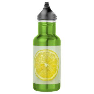 Lovely Lemons 4Loretta 532 Ml Water Bottle