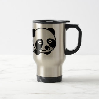 Lovely little Panda Travel Mug