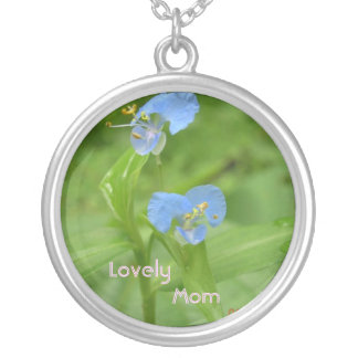Lovely Mom Necklace