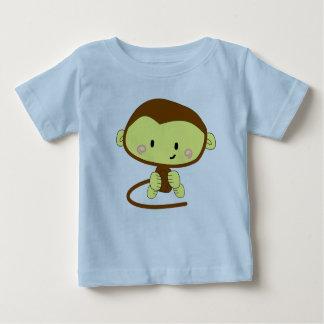 Lovely Monkey Kid Shirt