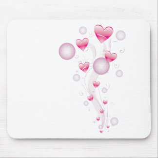 Lovely Mouse Pad