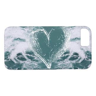 Lovely Ocean iPhone 7 Case