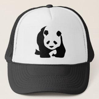Lovely Panda Trucker Hat