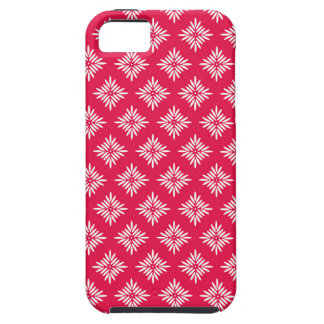 lovely pattern pinks.jpg iPhone 5 cover