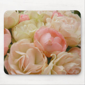 Lovely rose mouse pad ♪