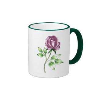 Lovely Rose Mug