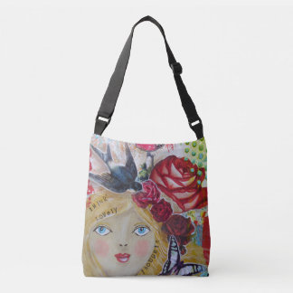Lovely Thoughts Bag
