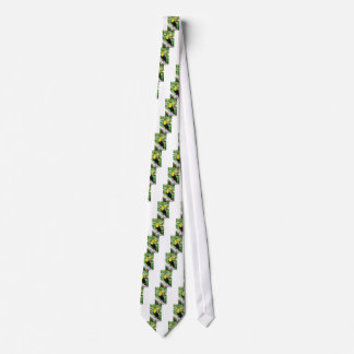 Lovely Toucan Tie