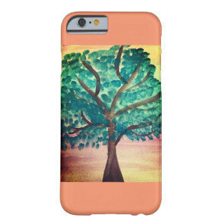 Lovely Tree Iphone cover