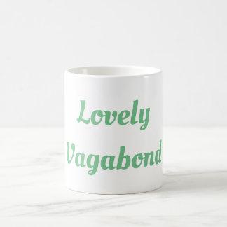 Lovely Vagabond mug