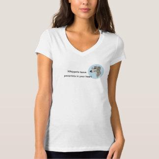 Lovely whippet shirt. T-Shirt