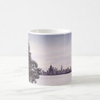 lovely winter Chicago - mugs