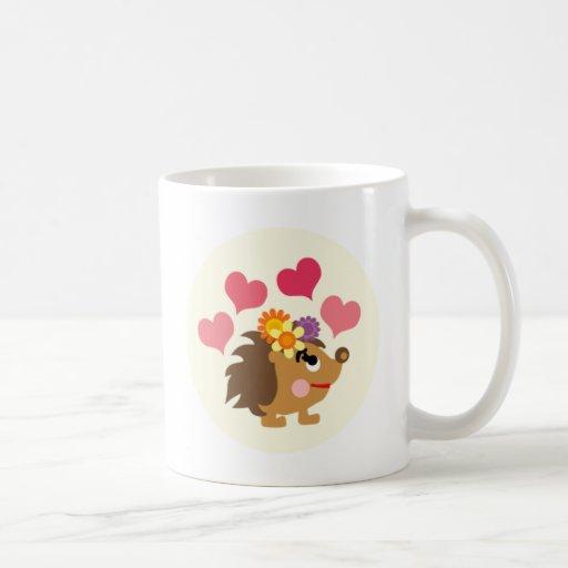 LovelyHedgehog7 Coffee Mug