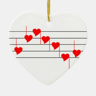 Love'n Notes Ornament