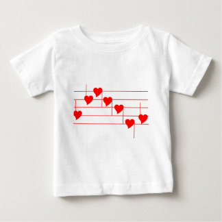 Love'n Notes T Shirt