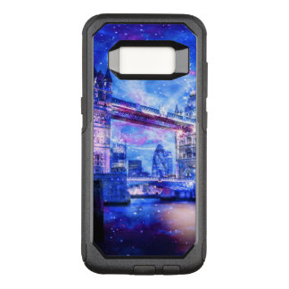 Lover's London Dreams OtterBox Commuter Samsung Galaxy S8 Case