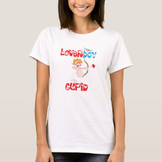 Loverboy Cupid T-Shirt