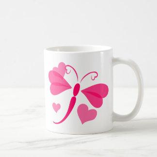 Loverly Dragon Fly Coffee Mug