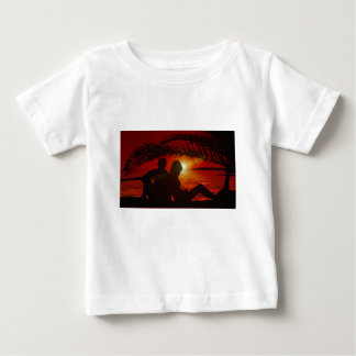 Lovers Baby T-Shirt