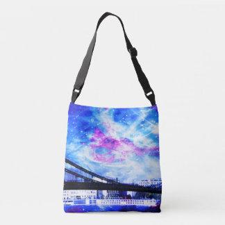Lover's Budapest Dreams Crossbody Bag