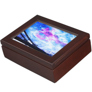 Lover's Budapest Dreams Keepsake Box