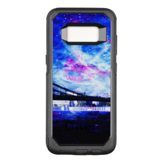 Lover's Budapest Dreams OtterBox Commuter Samsung Galaxy S8 Case
