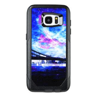 Lover's Budapest Dreams OtterBox Samsung Galaxy S7 Edge Case