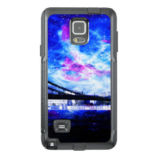 Lover's Budapest Dreams OtterBox Samsung Note 4 Case