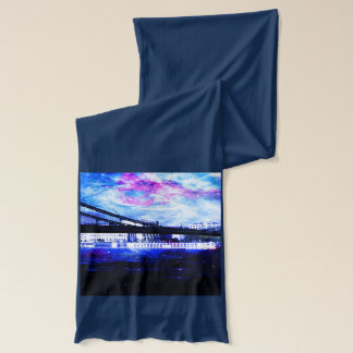 Lover's Budapest Dreams Scarf