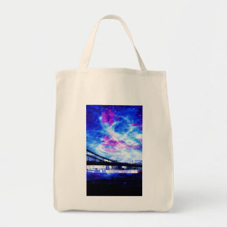 Lover's Budapest Dreams Tote Bag
