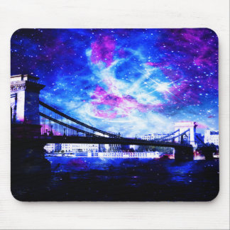 Lover's Budapest DreamsTake a glimpse of a Lover's Mouse Pad
