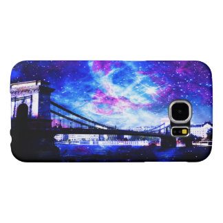 Lover's Budapest DreamsTake a glimpse of a Lover's Samsung Galaxy S6 Cases