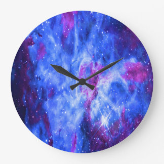 Lover's Dream Large Clock