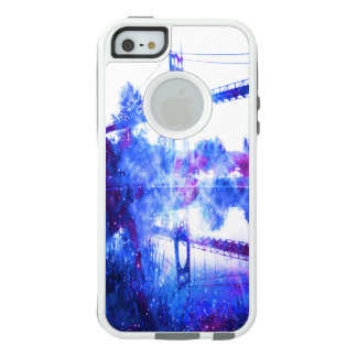 Lover's Dreams Bridge to Anywhere OtterBox iPhone 5/5s/SE Case